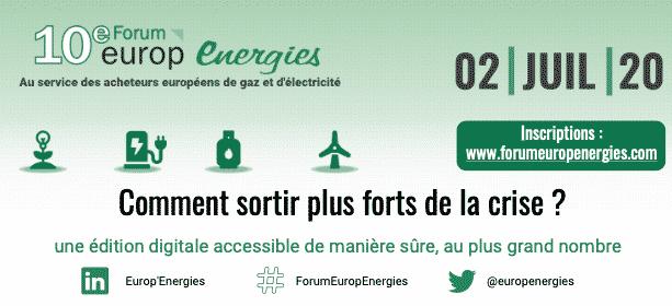 encart forum europ'energies