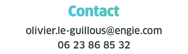 Contact engie