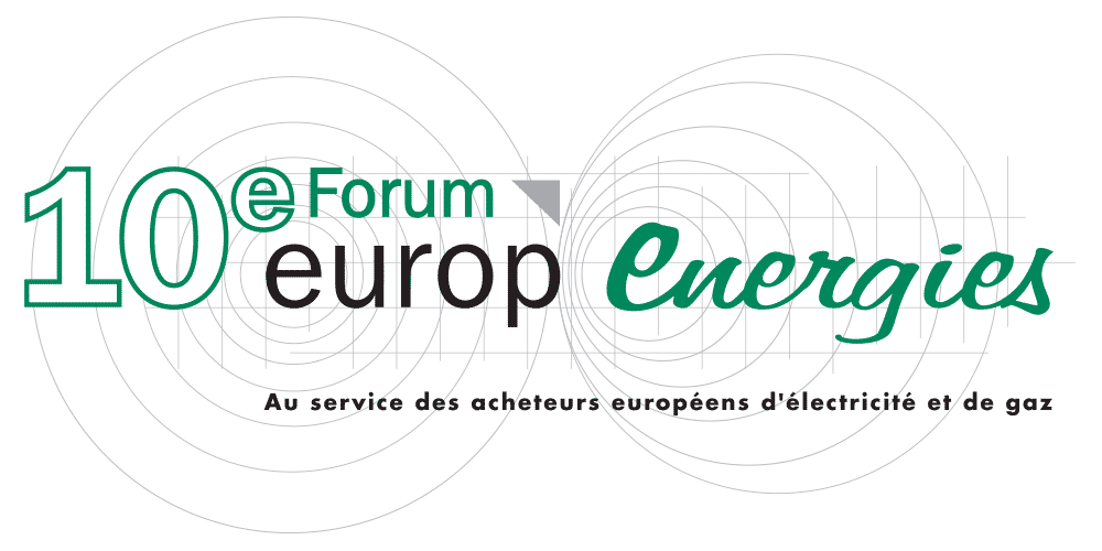 logo forum europ'energies